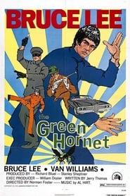 The Green Hornet (1974)