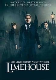 Image The Limehouse Golem (2016)