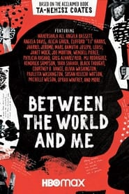 Between the World and Me (2020) poster