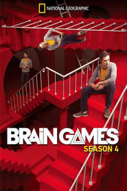 Brain Games - Season 4 Season 4