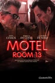 Motel Room 13 [2014]