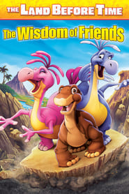Nonton Film The Land Before Time XIII: The Wisdom of Friends (2007)