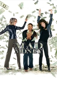 Poster for Mad Money