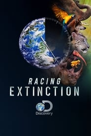 Poster for Racing Extinction