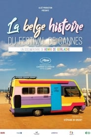 The Belgian Road to Cannes