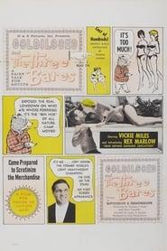 Goldilocks and the Three Bares 1963