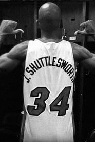 Ray Allen/AKA- Jesus Shuttlesworth