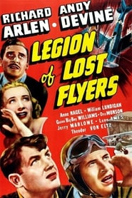 Legion of Lost Flyers 1939