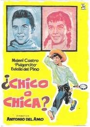 ¿Chico o chica? 1962