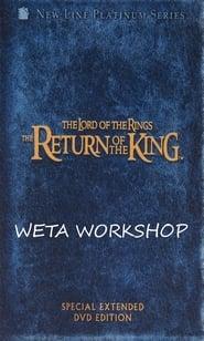 Weta Workshop 2004