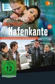 Poster Hamburg Dockland 2020