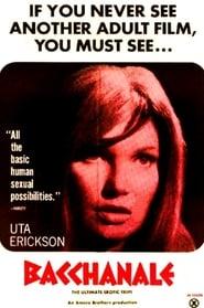 Bacchanale (1970)