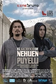El sacrificio de Nehuén Puyelli