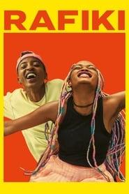 Poster Rafiki