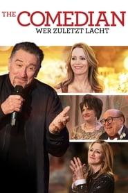 The Comedian: Wer zuletzt lacht (2016)