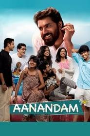 Poster Aanandam