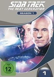 Watch Star Trek: The Next Generation Season 1 Episode 25