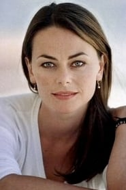 Polly Walker in Pennyworth as Peggy Sykes Image