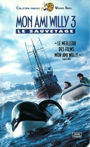 Sauvez Willy 3 : La poursuite (1997)