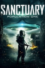 Sanctuary: Population One (2018) poster