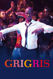 Grigris (2013) Watch Online Free