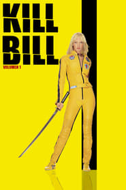Kill Bill. Volume 1 Poster