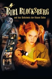 Bibi Blocksberg and the Secret of Blue Owls