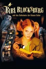 Poster Bibi Blocksberg and the Secret of Blue Owls 2004