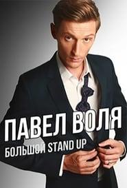 Pavel Volya: Big Stand-Up 2016