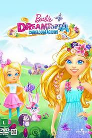 Barbie Dreamtopia – Cabelos Mágicos