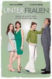 Poster Unter Frauen 2012
