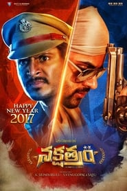 Nakshatram (2017) Dual Audio Hindi 550MB HDRip Movie Download