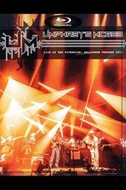 Umphrey's McGee: Live at Riverside - Halloween Weekend 2013 2013