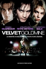 Velvet Goldmine streaming