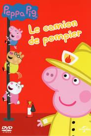 Peppa Pig – Le camion de pompier
