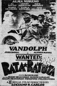Watch Wanted Bata-Batuta (1987)