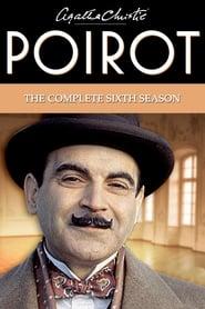 Agatha Christie's Poirot Season 6