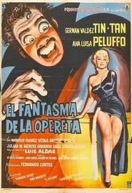el fantasma de la opereta