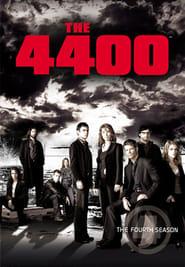 The 4400 4. Sezon