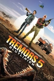 Tremors 5 – Blutlinien (2015)