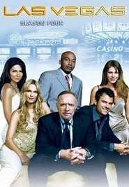 Las Vegas Season 4 Episode 11