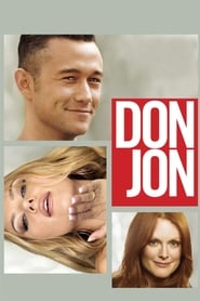 Poster for Don Jon
