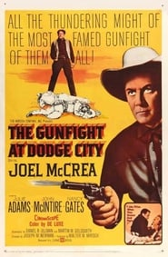 The Gunfight at Dodge City Volledige Film