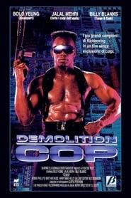 Demolition Cop