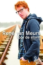 René van Meurs: Voor de Storm