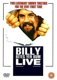 Billy Connolly: Billy Bites Yer Bum (1981)