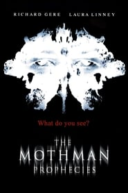 Poster The Mothman Prophecies 2002