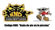 KND: Los chicos del barrio 1x2