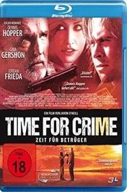 Time for Crime - Zeit für Betrüger 2004