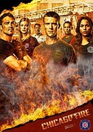 Chicago Fire Saison 2 Épisode 21